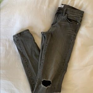 Banana Republic skinny denim